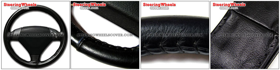 Wheelskins Steering Wheel Cover Original One Color