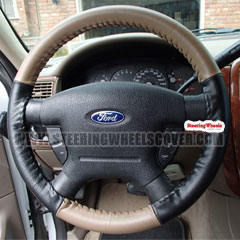 2005 Ford Explorer Wheelskins Cover Euro-Tone