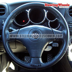 2005 Toyota Matrix Wheelskins Steering Wheel Cover Original One Color