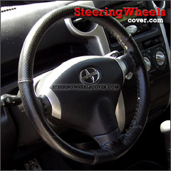 2004 Scion xB Wheelskins Steering Wheel Cover Euro-Perforated