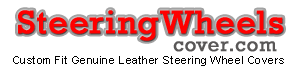 Wheelskins Steering Wheel Cover Dealer Steeringwheelscover.com