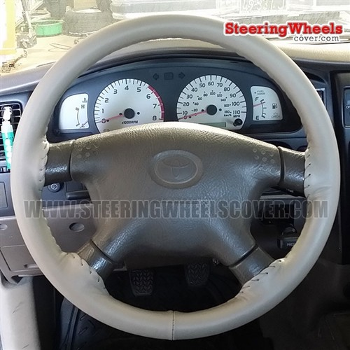 Wheelskins Steering Wheel Cover (One Color)